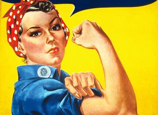 Queen Kong: Sexiste Or Feminist Art Work?