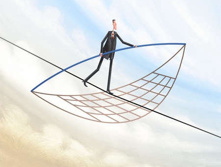 Systems as a safety net
