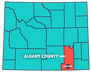 State map-albanyAlbany county map.png
