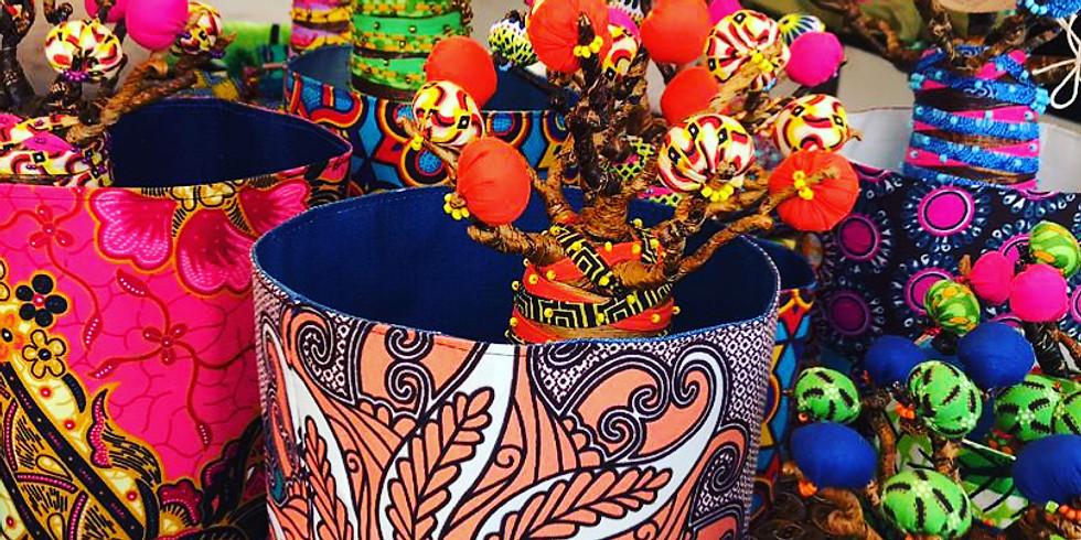 2021 Arusha Christmas Fair - 20 Year Anniversary!
