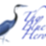 Blue Heron Arusha Logo