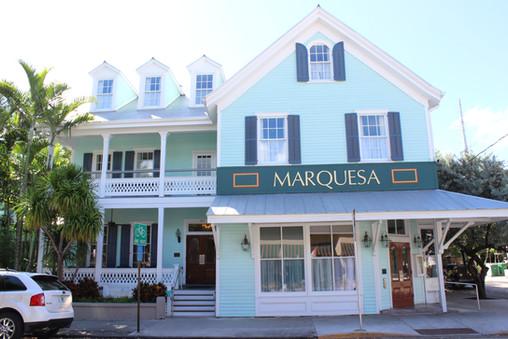Marquesa Hotel, Key West, FL