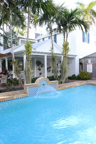 Marquesa Hotel, Key West, FL