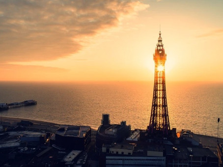 The best places to visit on a sunny day in Blackpool