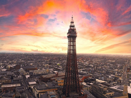 Five reasons Blackpool is an underrated holiday