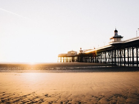 Best Blackpool attractions for couples