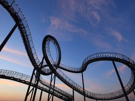 Top tips for visiting Blackpool Pleasure Beach