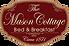 Mason Cottage Logo