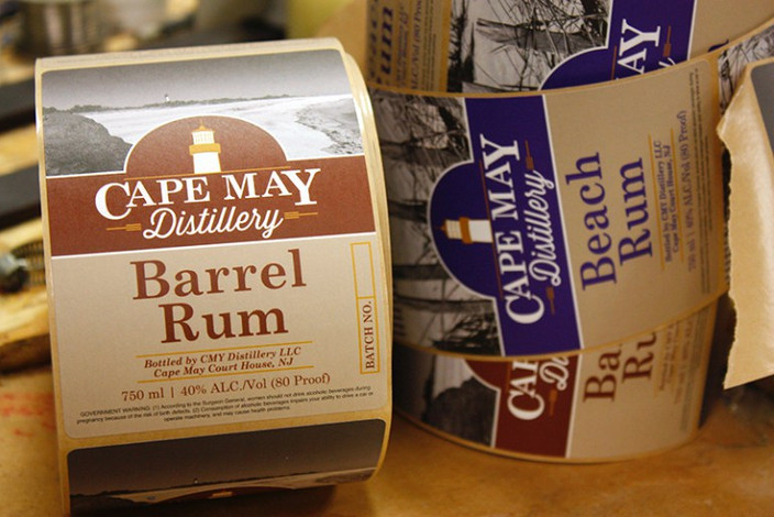Spirits of Cape May