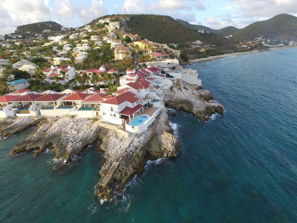 Pelican Cove Dutch St Maarten