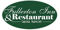 Fullerton Inn Southern Vermont Inn Logo
