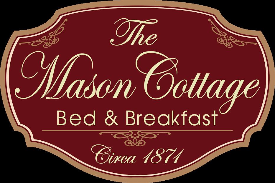 MasonCottageBEST Logo