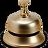 Mason Cottage Concierge Bell