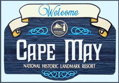 Cape May Newbies