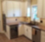 Evansville Handyman Kitchen Remodel