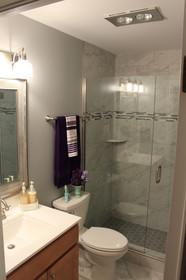 Evansville Handyman Bathroom Remodel