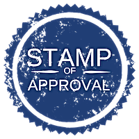Stamp of Approval
