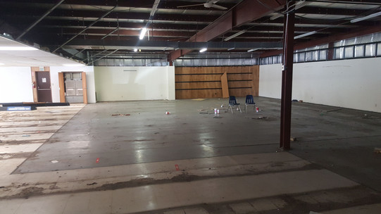 Vacant Building Inspections