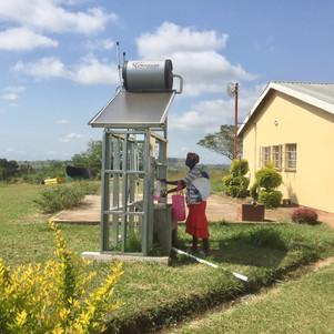 HWS Improve Health, Hygiene & Sanitation