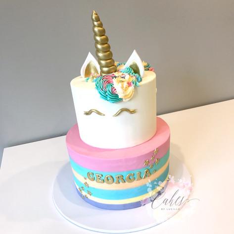 georgia unicorn