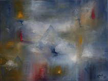 Abstraction III / Abstracción III