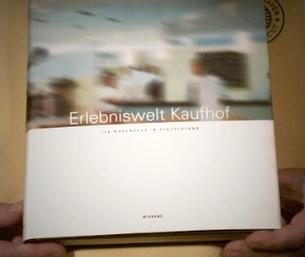 Erlebniswelt Kaufhof