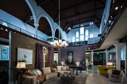 Interiors of KT Design, NI