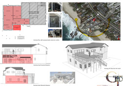 Existing Drawings Duffy House