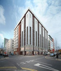 Golden Tulip Hotel, Belfast