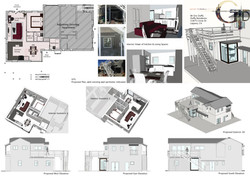 Proposed Drawings Duffy House