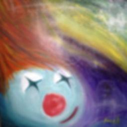 life-is-a-circus-clown