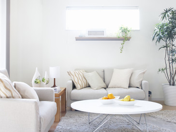 4 House cleaning routine to enable you live a productive life.