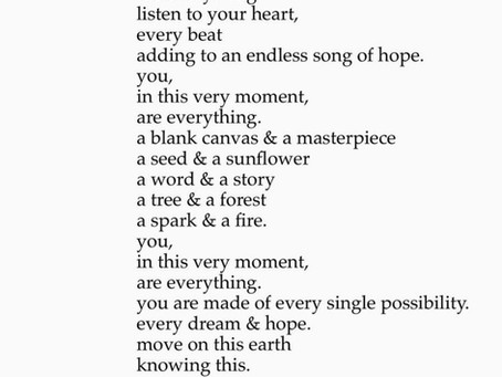 Endless Song of Hope