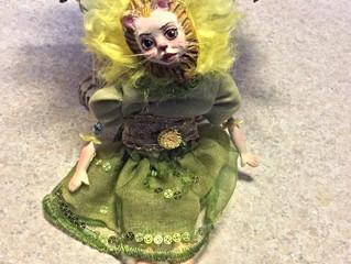 Little Garden Dolls