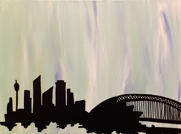 Sydney Skyline 1.2