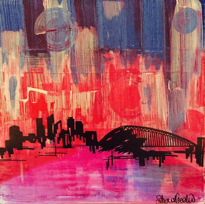 Sydney Skyline 1.0