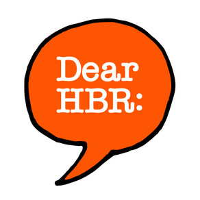 HBR Podcast - Bored and Disengaged