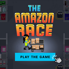 The Amazing Race: Working Conditions at Amazon