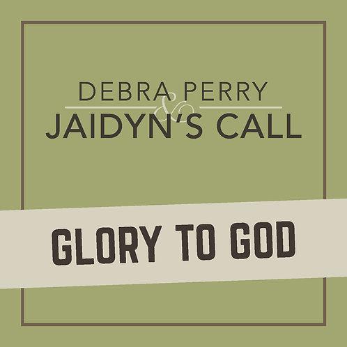 Glory to God CD