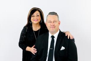 Chris and Debra Reed