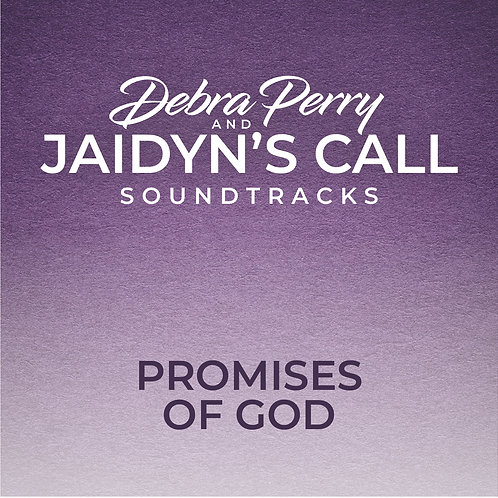 Promises of God - Soundtrack Download