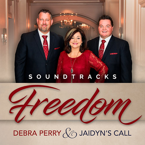 Freedom CD - Complete Soundtrack Package