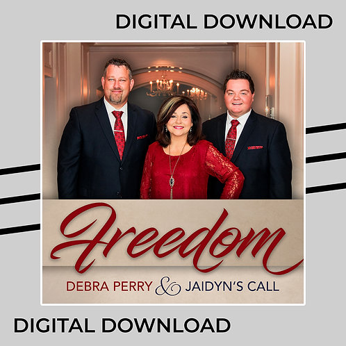 Freedom - Digital Download