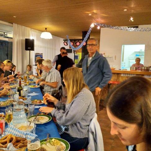 Oazpft is - Vorankündigung Oktoberfest 2019!