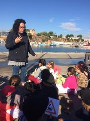 Visita guiada Port Sant Feliu de Guíxols