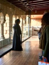 Visita guiada Monestir de Sant Feliu de Guíxols