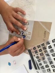 Taller d'escriptura per nens