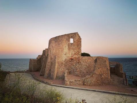 Visita guiada Castell de Sant Esteve de la Fosca