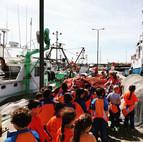 Visita guiada Museu de la Pesca Palamós