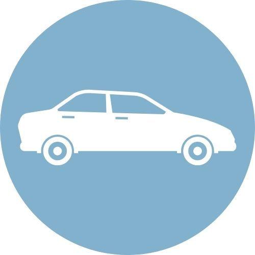 Basic Car Wash - Sedan